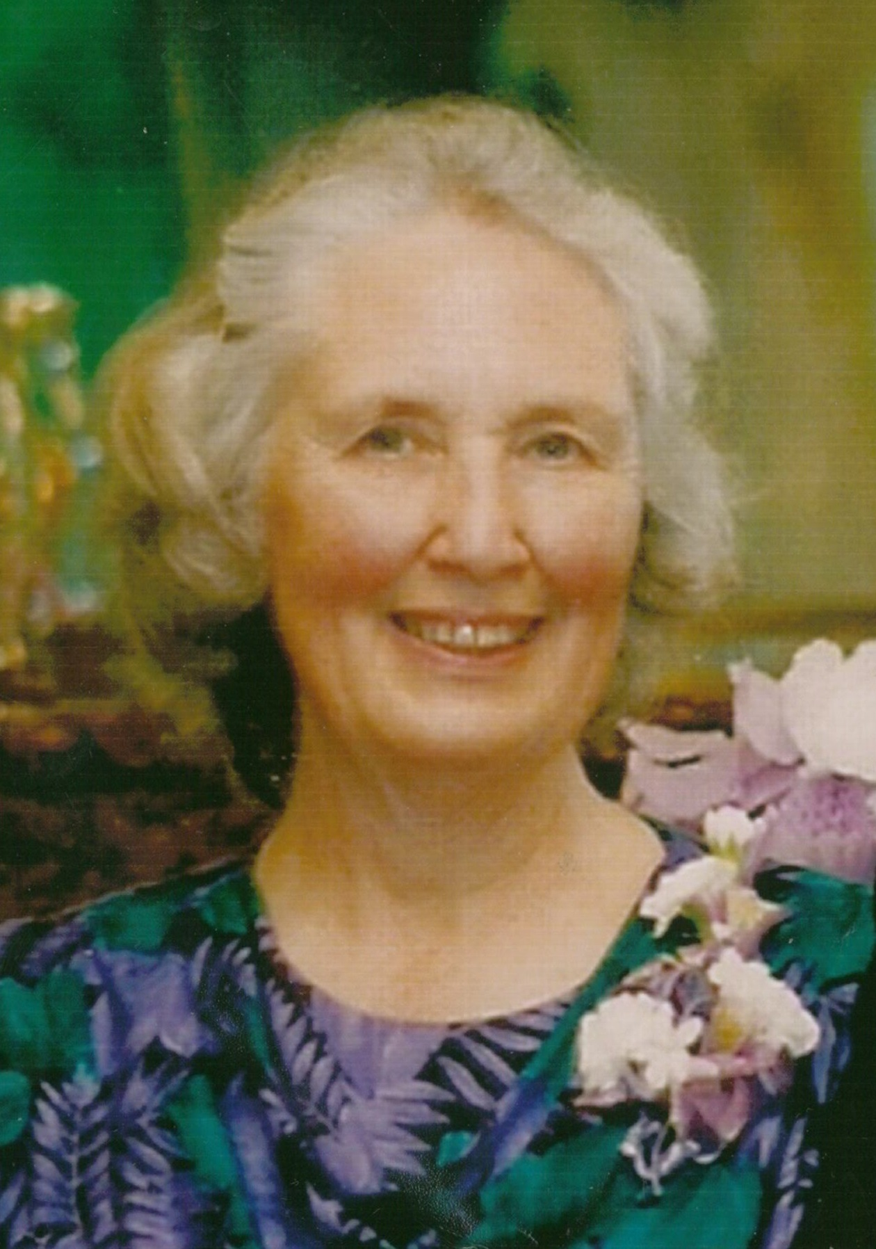 Obituary of Elizabeth Hart