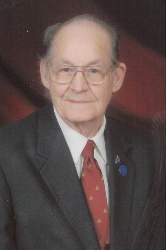 Cecil Tackett
